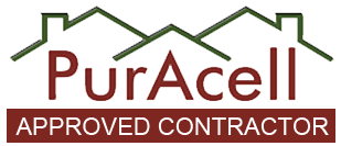 puracell approved contractor