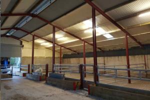 farm insulation